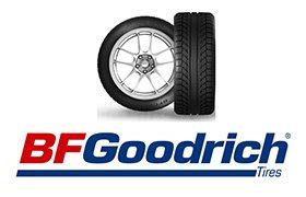 BFG tyres - Sandgate Auto Electrics