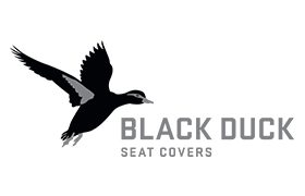 Black Duck Seat Covers - Sandgate Auto Electrics