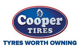 Cooper Tires - - Sandgate Auto Electrics