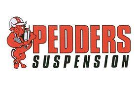 Pedders Suspension - Sandgate Auto Electrics