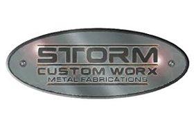 Storm Custom Worx - Sandgate Auto Electrics
