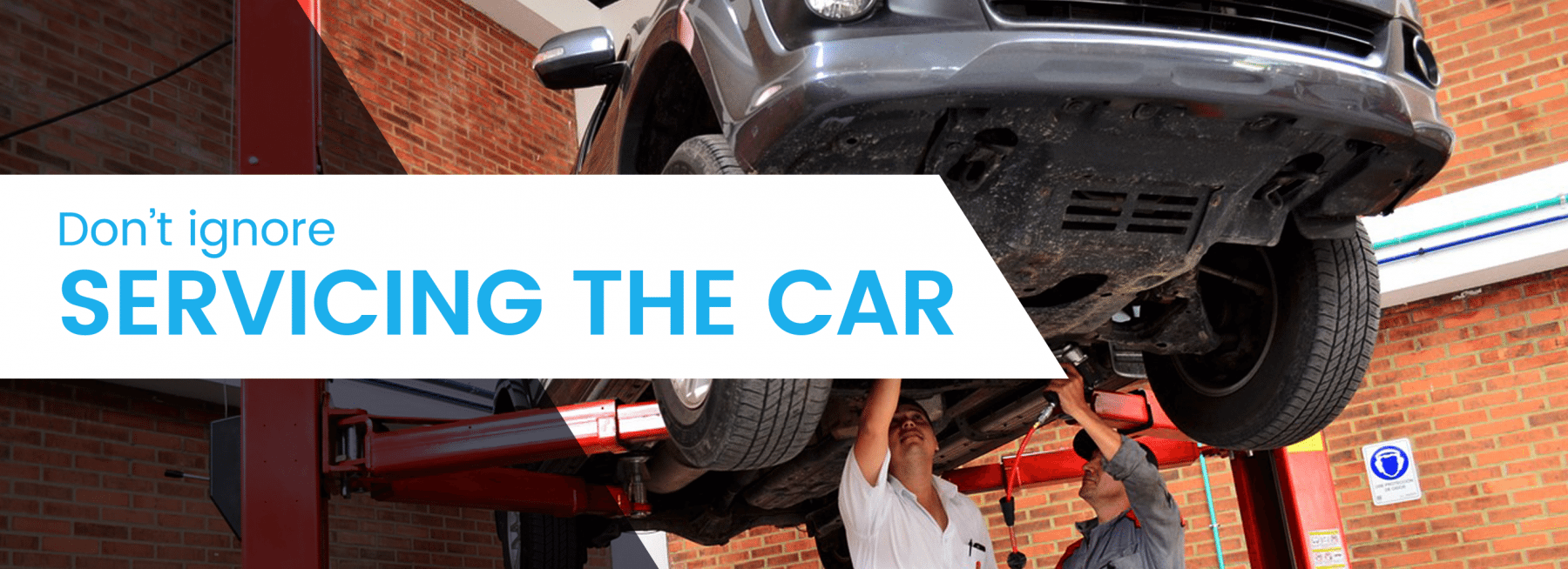 Dont forget to service your car - Sandgate Auto Electrics
