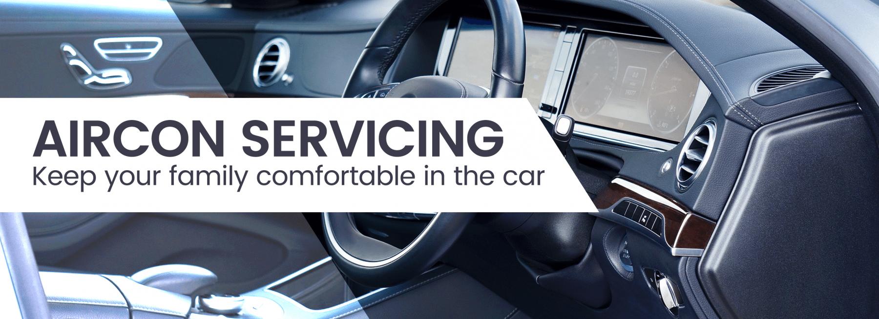 Air Con Servicing - Sandgate Auto Electrics