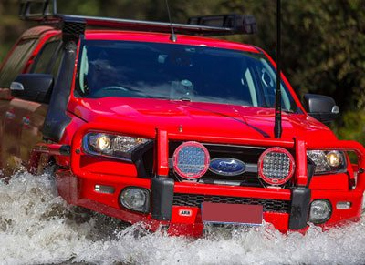 Sandgate 4WD Accessories and Modifications