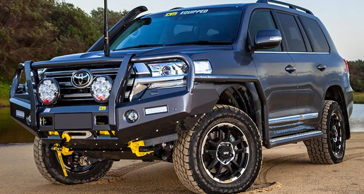 Sandgate Auto Electrical and Mechanics 4wd Repairs and Servicing