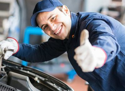 sandgate autoelectric approved repairer