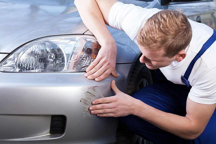 Diy fix scratches and paint chips on your car like the professionals solutioingenieria Image collections