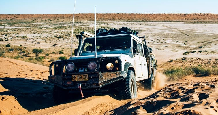 Seven Overlooked Budget 4x4 Mods to Boost Performance