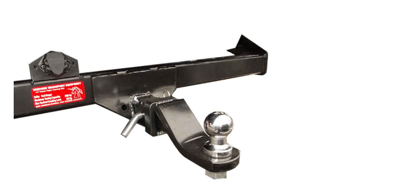 Articulating Hitches