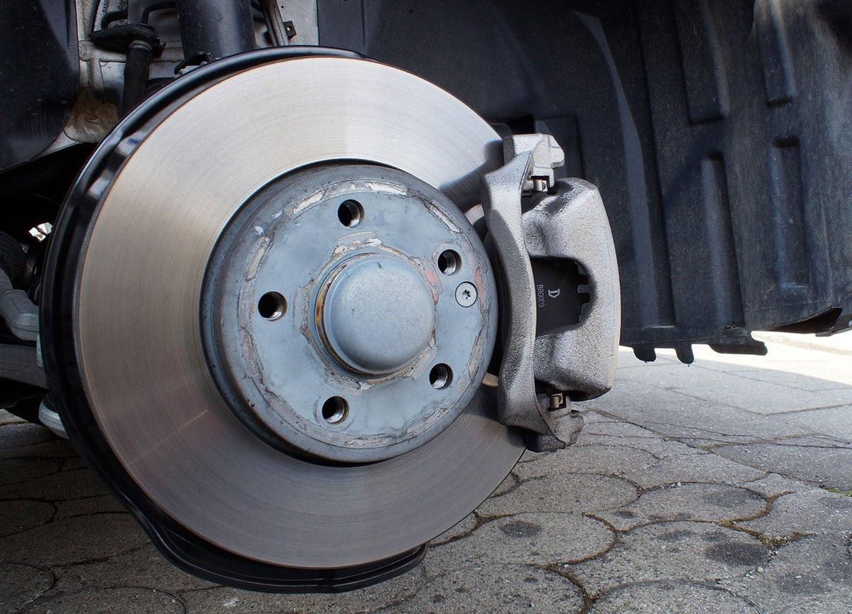 brake system - sandgate auto electrics