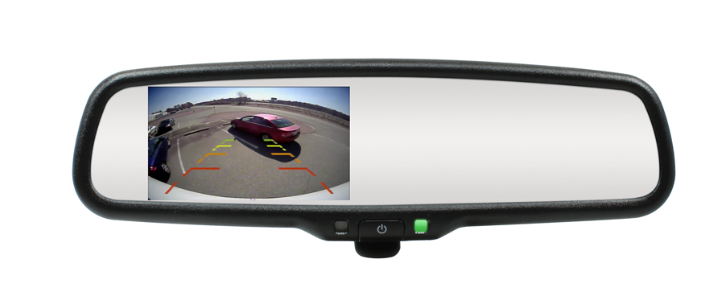 Rear View Mirror Systems