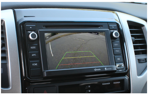 In-Dash Systems
