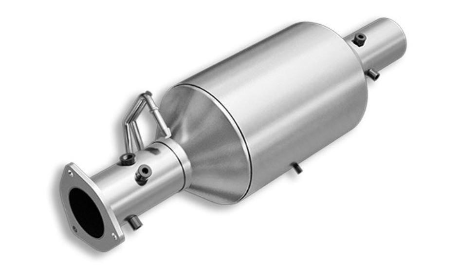 Loudest Magnaflow Muffler